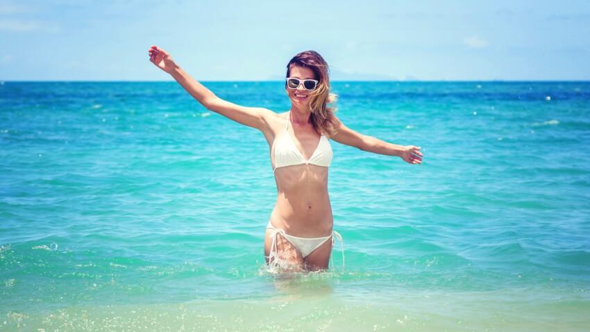Soulager les jambes lourdes, gommer la cellulite, se tonifier... 5 raisons de se mettre à l'aquarunning !