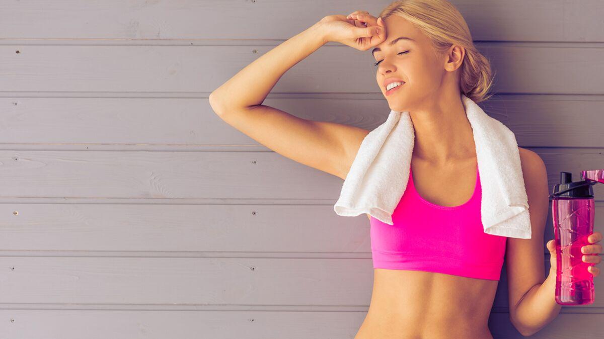 6 astuces de pro anti-fatigue : Femme Actuelle Le MAG