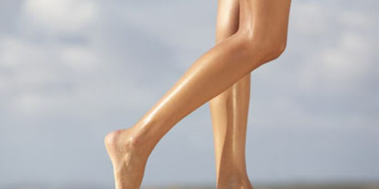 5 sports pour avoir des jambes fuselées