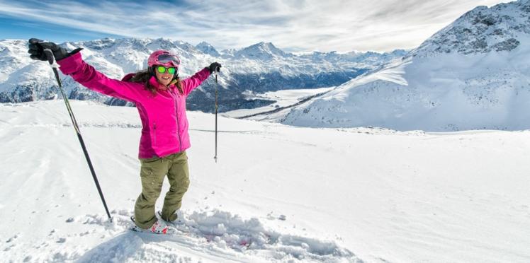 Comment bien se préparer aux sports d'hiver et éviter les blessures