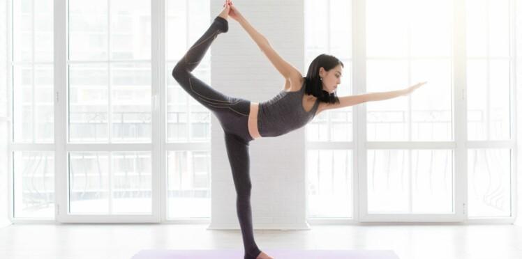 Body Balance : pour se détendre et gagner en souplesse