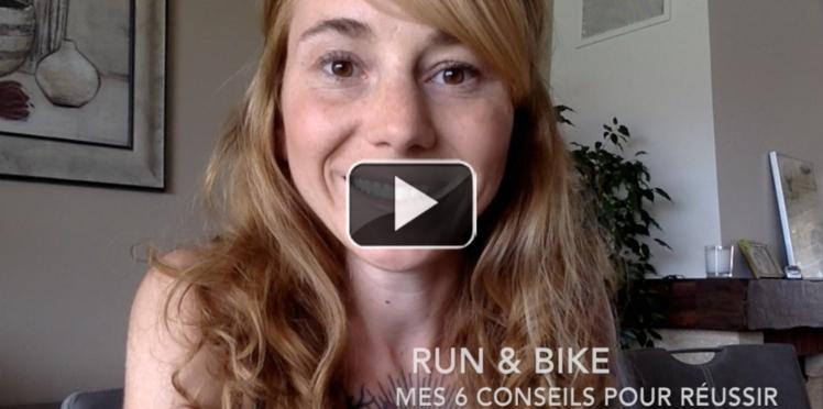 6 conseils running et vélo pour pratiquer le Run&Bike