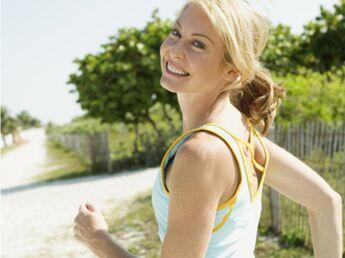 3 bonnes raisons de se mettre à courir
