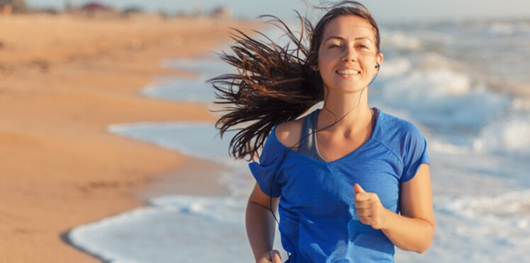 Course à pied : 6 bonnes raisons de VRAIMENT s'y mettre