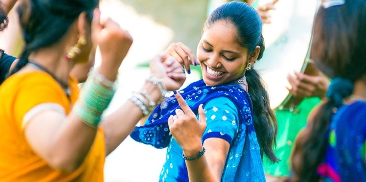 Danse indienne : les bonnes raisons de se mettre à la danse Bollywood