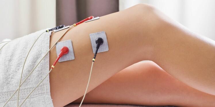 L'électrostimulation, pour se muscler rapidement et s'affiner de partout