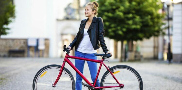 5 (bonnes) raisons de faire du vélo