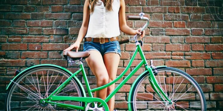 Comment faire du vélo sans se faire mal au dos ?