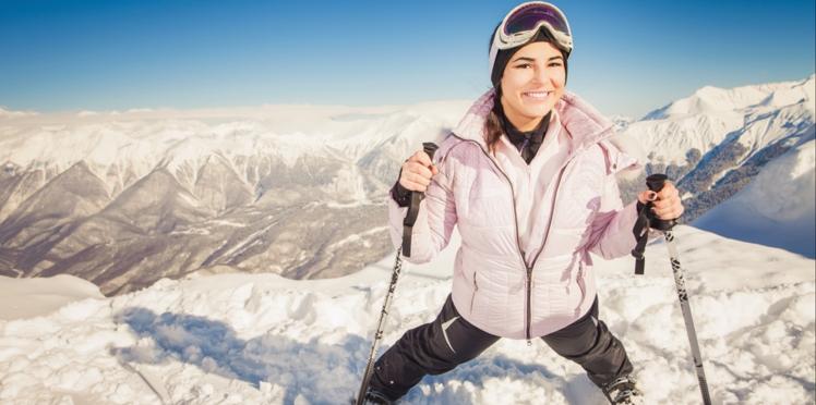 Sports d'hiver : au top de votre forme pour en profiter