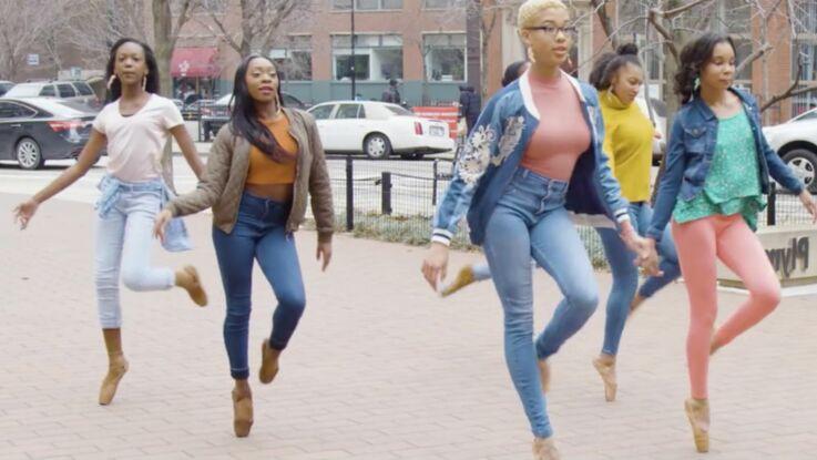 Le hiplet, la discipline spectaculaire qui mêle hip hop et danse classique