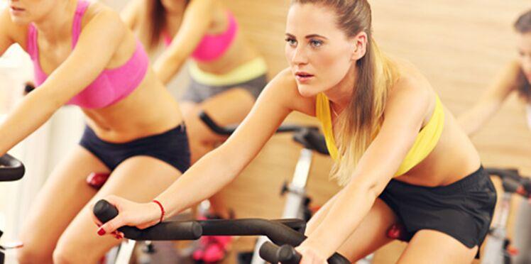Indoor cycling : les bienfaits du vélo en salle