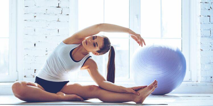 VIDEO - Le Pilates, le sport pour tous !