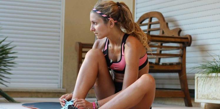 """Interview : """"Une activité physique ce n'est pas juste rester en forme, ça apporte bien plus !"""""""