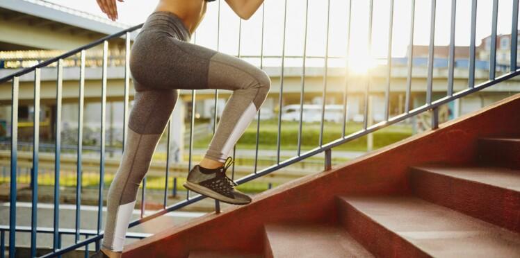 Affiner ses cuisses : 6 conseils d'un coach sportif pour des jambes fuselées