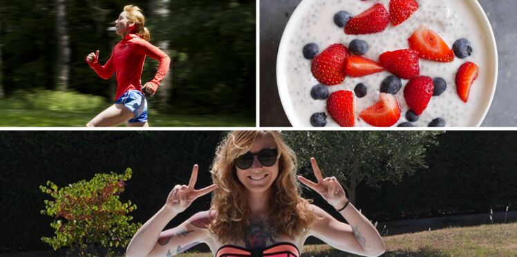 """La blogueuse Camille Pic alias """"Mange tes légumes"""" en 13 photos Instagram !"""