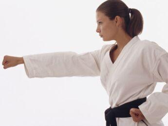 Le jiu-jitsu
