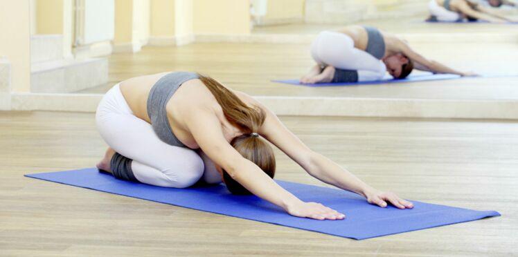 Ma petite routine fitness contre le mal de dos
