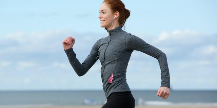 Marche rapide : 5 bonnes raisons de s'y mettre