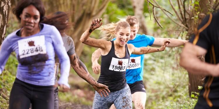Mud Day : J'ai testé une course dans la boue