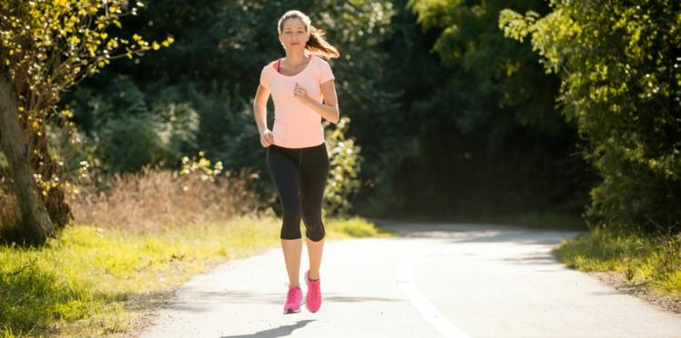 Petit dictionnaire des mots du running