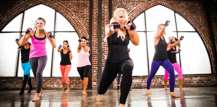 J'ai testé le Piloxing, le nouveau fitness tendance