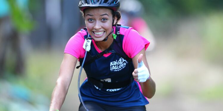 Préparation à une compétition sportive : les conseils de Flora Coquerel