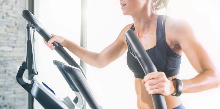 Débutant : mon programme hebdo de home fitness
