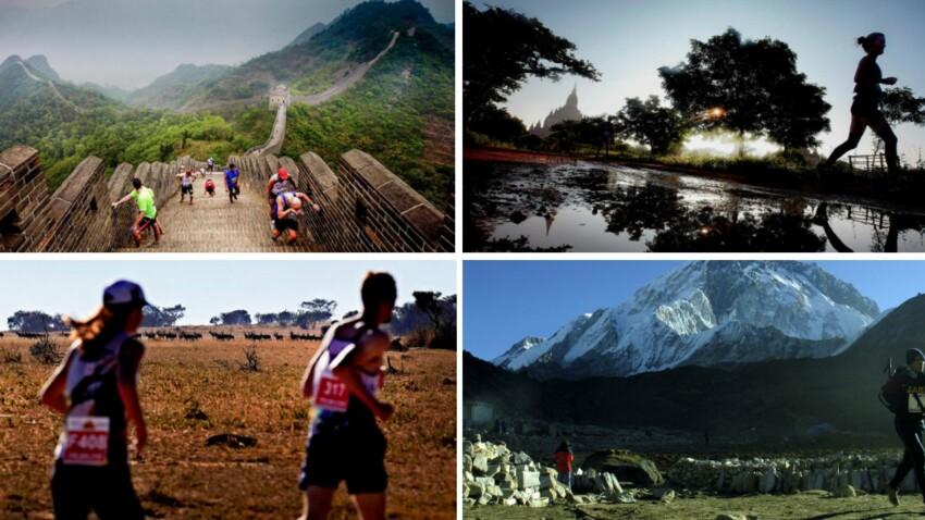 Running : top 10 des plus beaux marathons autour du monde