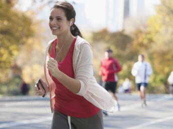 Runtastic vs Nike + : on a testé pour vous 2 applis running
