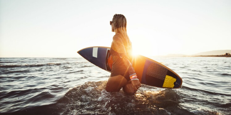 7 sports d'été pour muscler ses fesses pendant les vacances