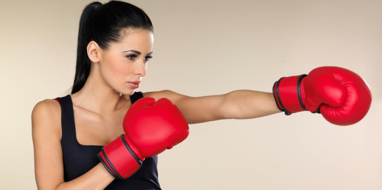 Trouver son sport de combat