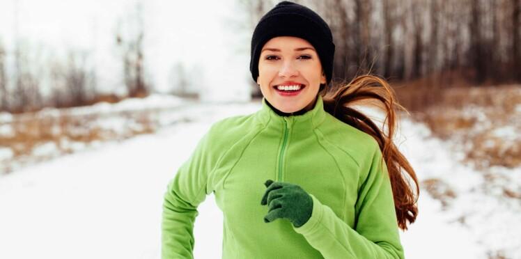 Sport : 6 bonnes raisons de rester motivée même en hiver