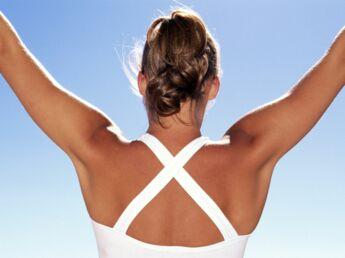 Faire du sport sans abîmer son dos