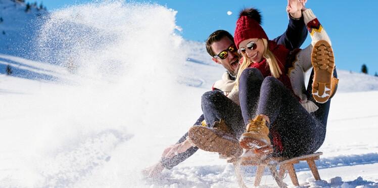 Ski fitness, fat trottinette, héliski... A nous les nouveaux sports d'hiver !