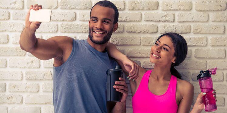 """6 secrets de """"stars"""" du fitness pour rester en forme, sans trop en faire..."""