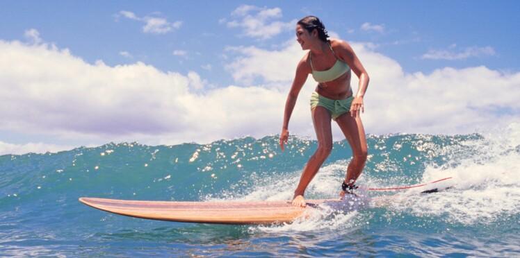 Surf : 7 conseils pour s'y mettre cet été !