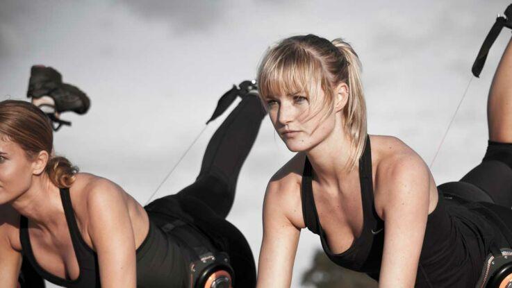 Tendance fitness : 8 nouveaux cours géniaux !