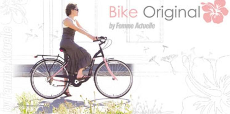 Des vélos pour toutes les femmes