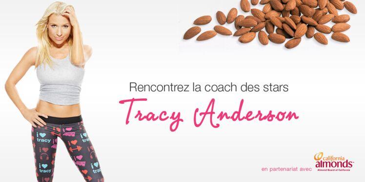 Faites-vous coacher par la star des coachs avec Femme actuelle !