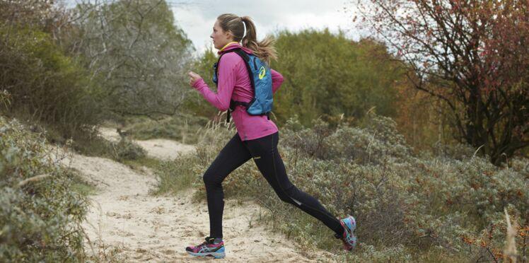 5 bonnes raisons de se mettre au trail