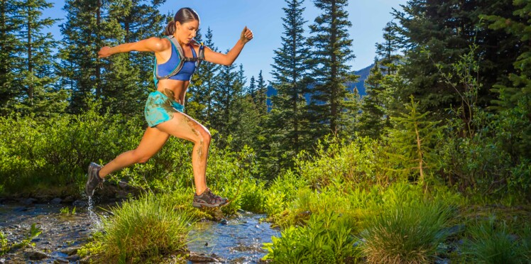 Trail : comment réussir sa course en milieu naturel ?