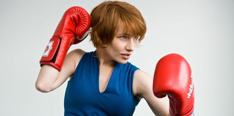Vidéo : la self-défense pour les femmes