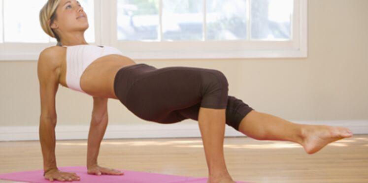 Affinez votre silhouette grâce au Pilates