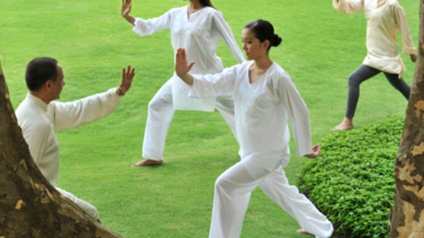 Corps et esprit zen avec le Taï chi chuan