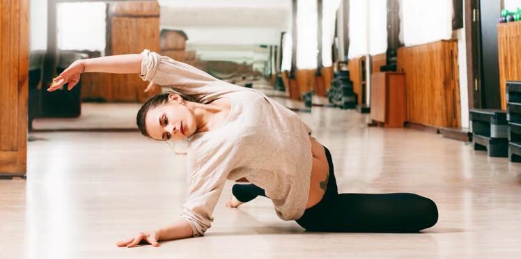 Le fit'ballet, un mix de danse classique et de fitness pour sculpter son corps