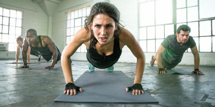 Insanity workout: le programme fitness extrême qui va nous faire fondre!