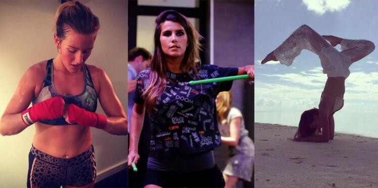 Fitness : 7 nouveaux sports que les stars adorent