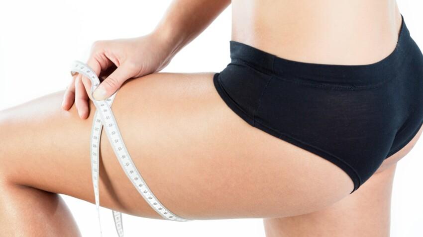 Affiner ses cuisses : des squats pour déloger la cellulite (vidéo)