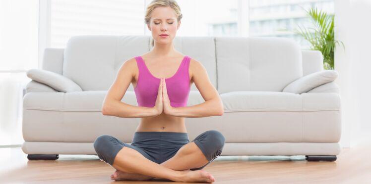 Mon cours de yoga en vidéo : spécial détox