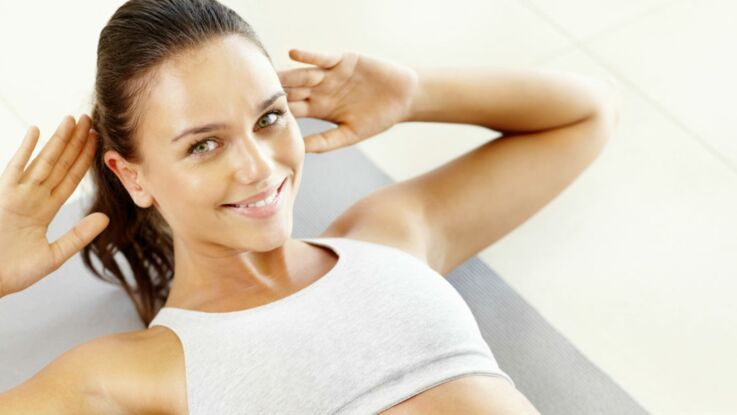 Objectif ventre plat : 3 exercices pour travailler ses abdos